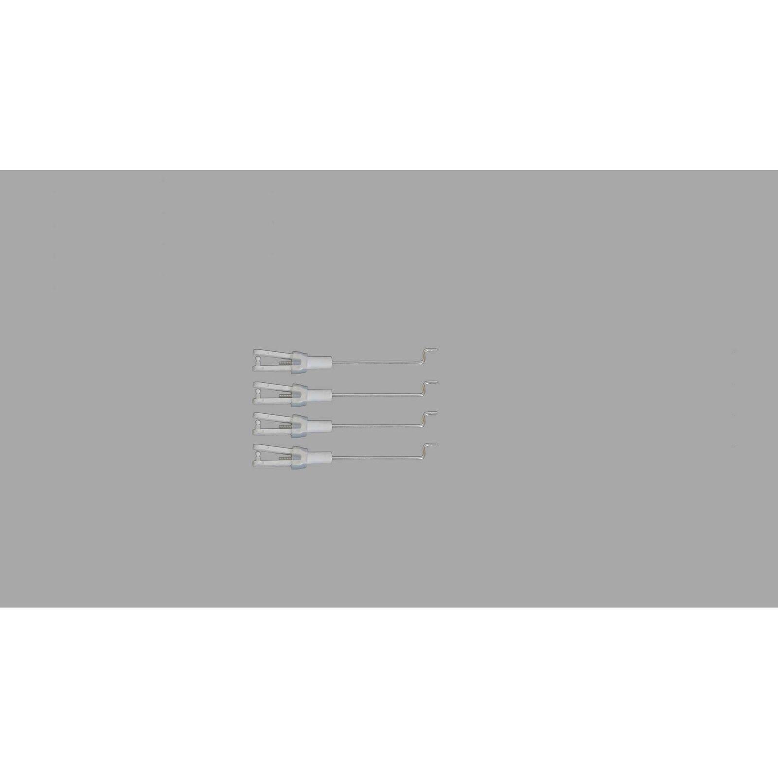 Linkage Rods: Easy Trainer 1280 V2