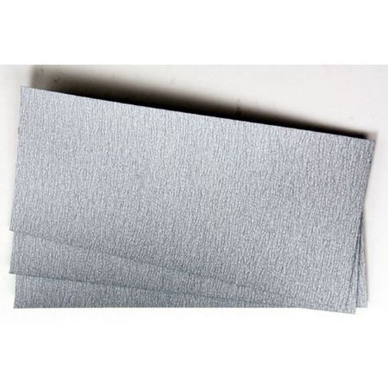 Finishing Abrasives, P1500 (3)