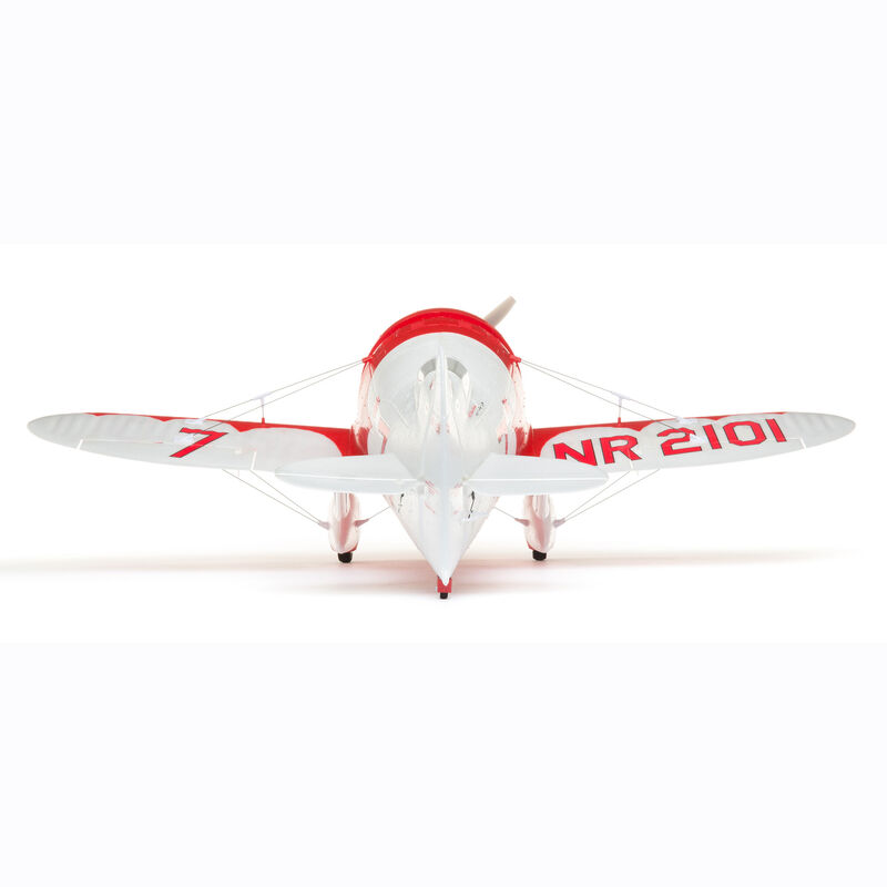 UMX Gee Bee R-2 BNF Basic with AS3X and SAFE Select