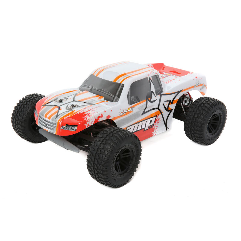 1/10 AMP MT 2WD Monster Truck RTR