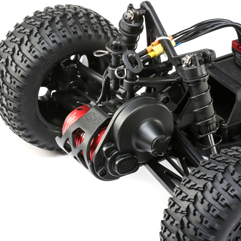 1/10 22S ST 2WD Brushless RTR with AVC