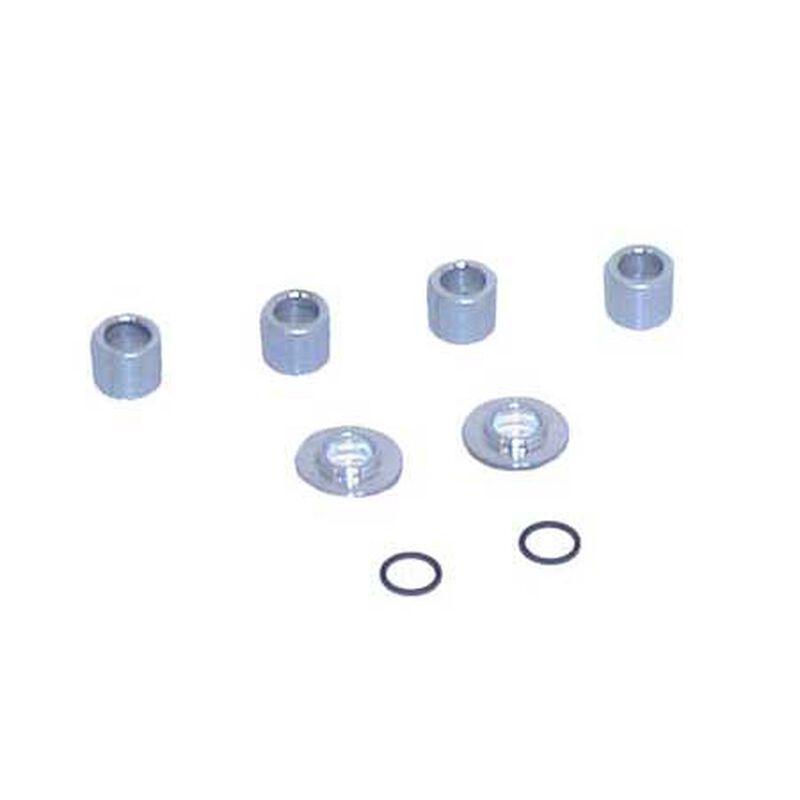 Bearing Spacer/Axle Washer Set