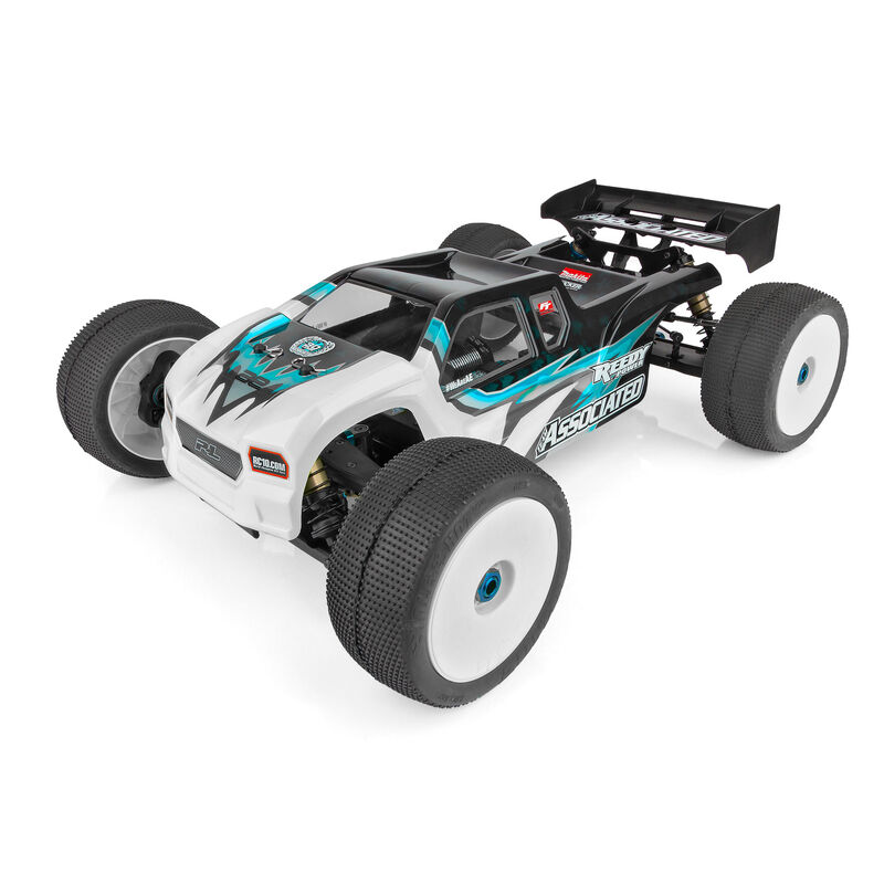 RC8T3.2e Team Kit