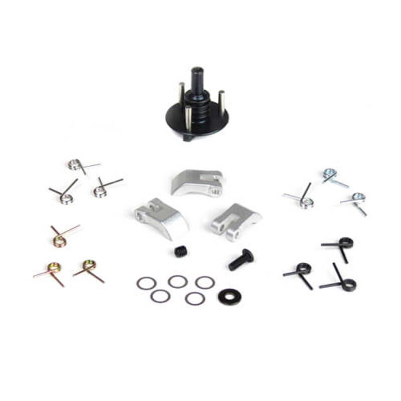 Complete Traktion Drive Kit with Shoes/Springs