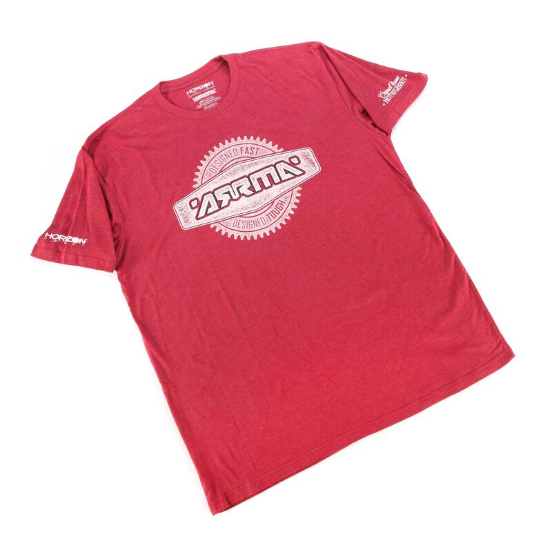 Vintage T-Shirt, 4X-Large