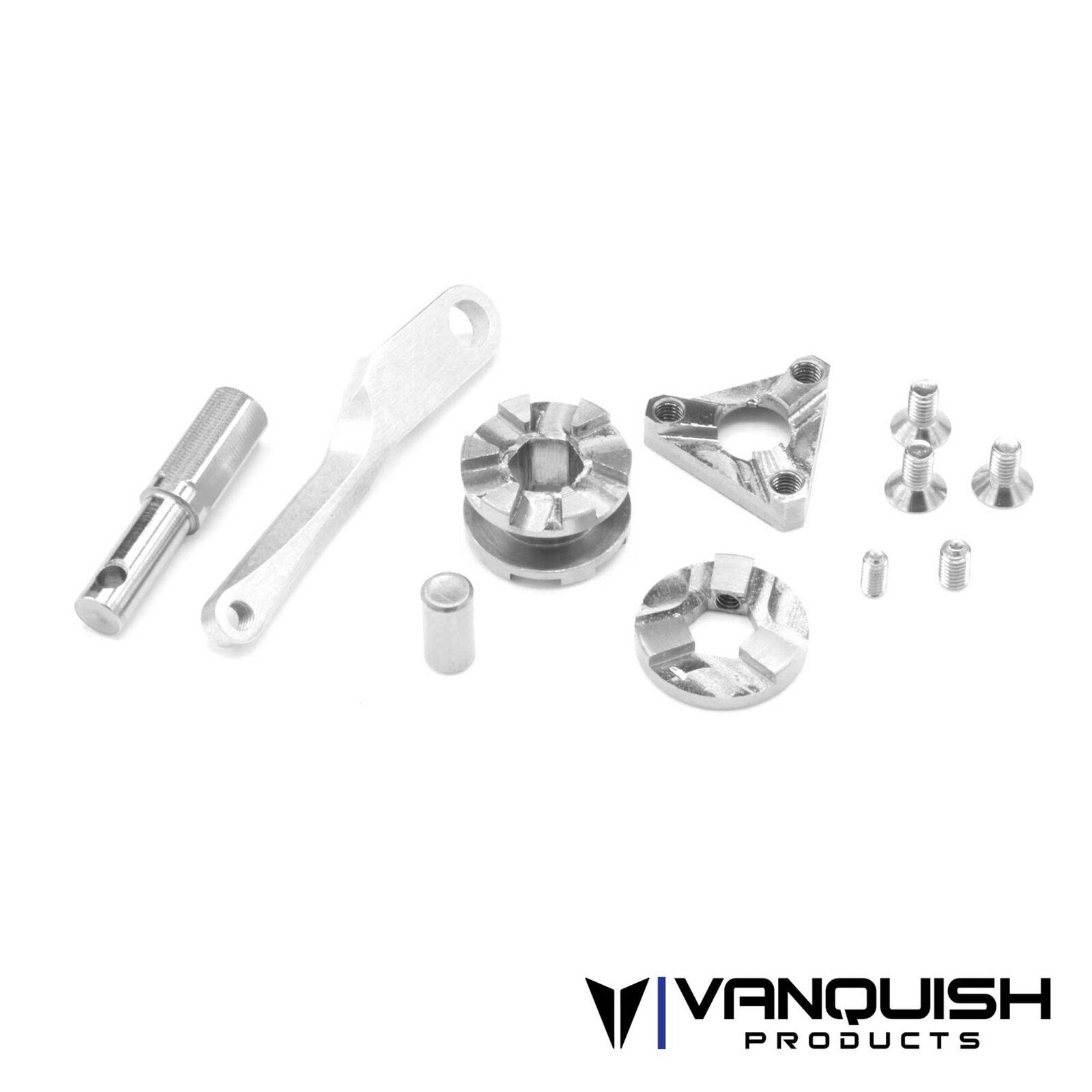 Hurtz Dig V2 Replacement Components