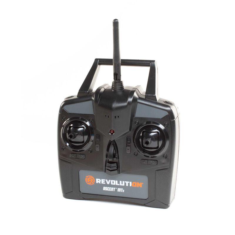 Replacement Transmitter: Ascent MTX