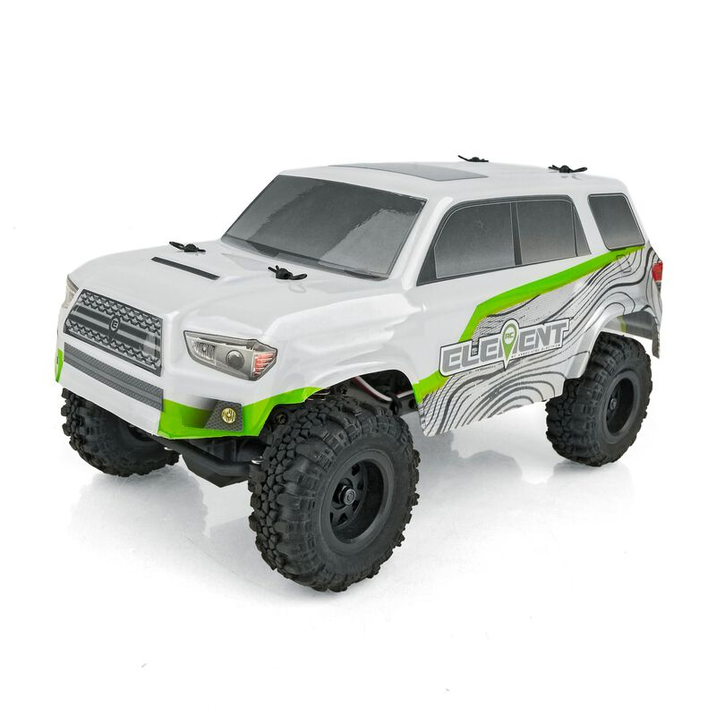 1/24 Enduro24 4WD Crawler RTR Trailrunner Trail Truck