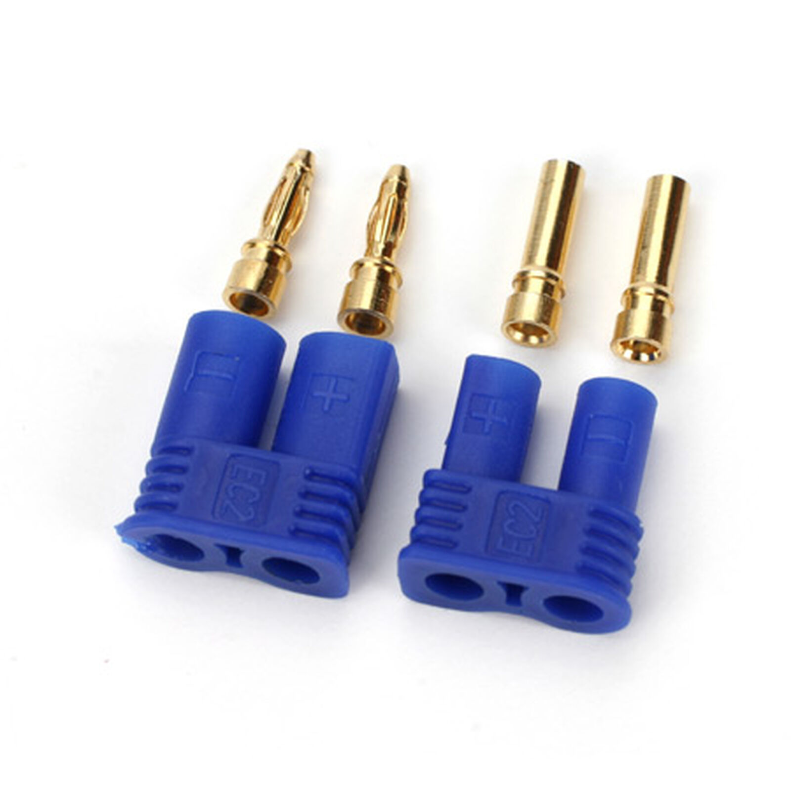 Connector: EC2 Device and EC2 Battery Set