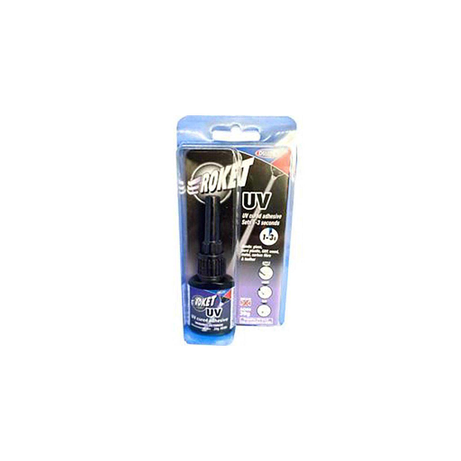 Roket UV 20g