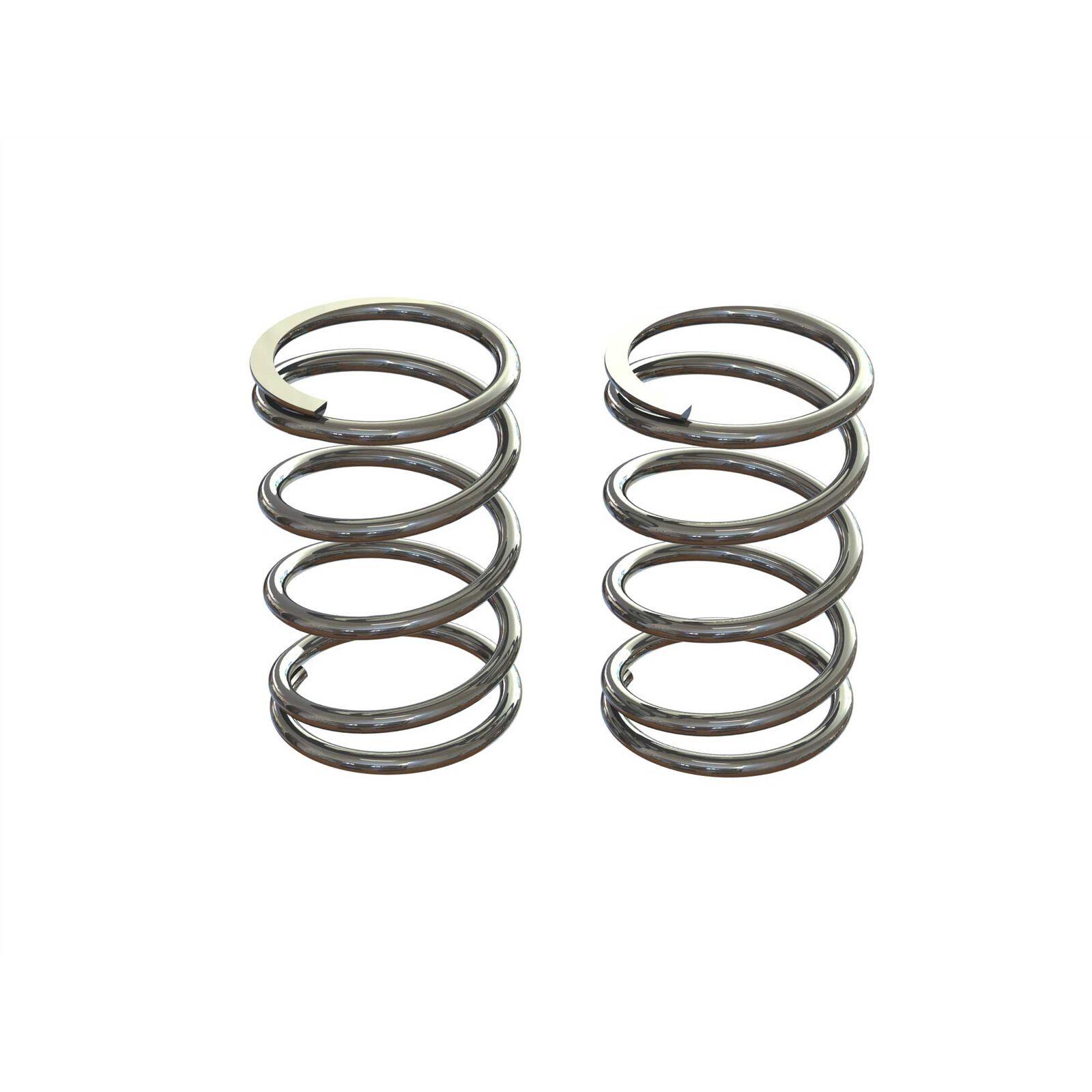 Shock Springs, 40mm 4.7N/sq.m (27 f-lb/in) (2)