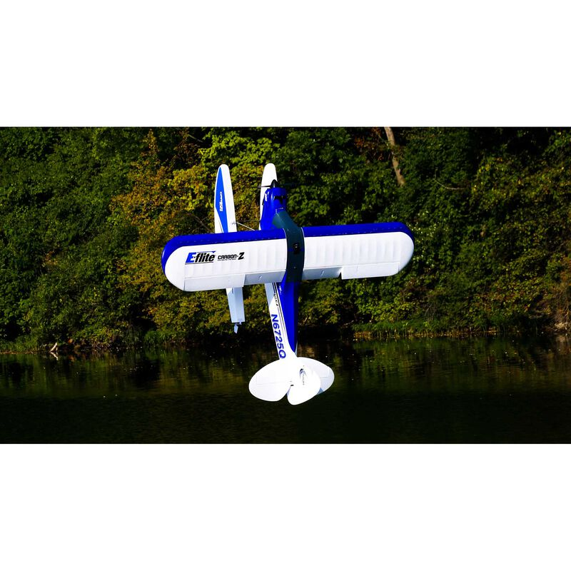 Carbon-Z Cub 2.1m BNF Basic with AS3X