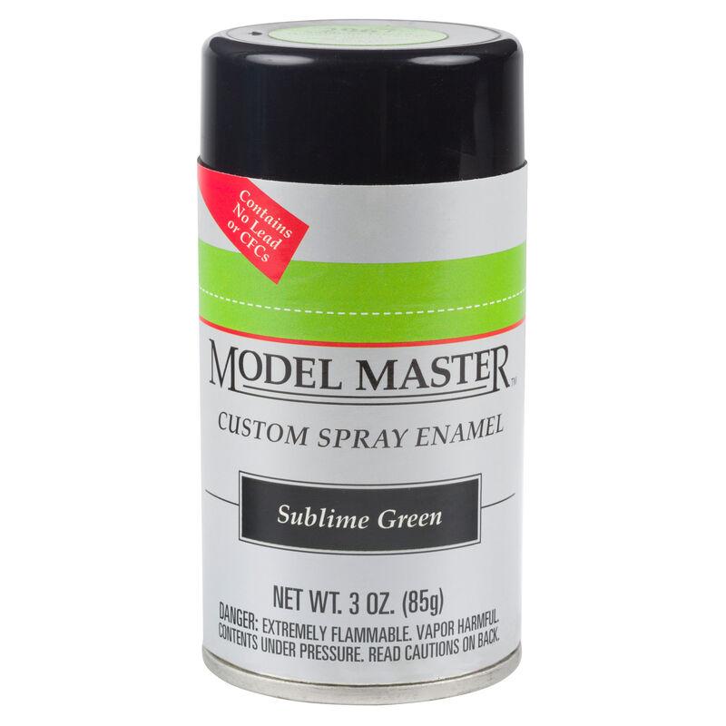 MM Car Spray Sublime Green