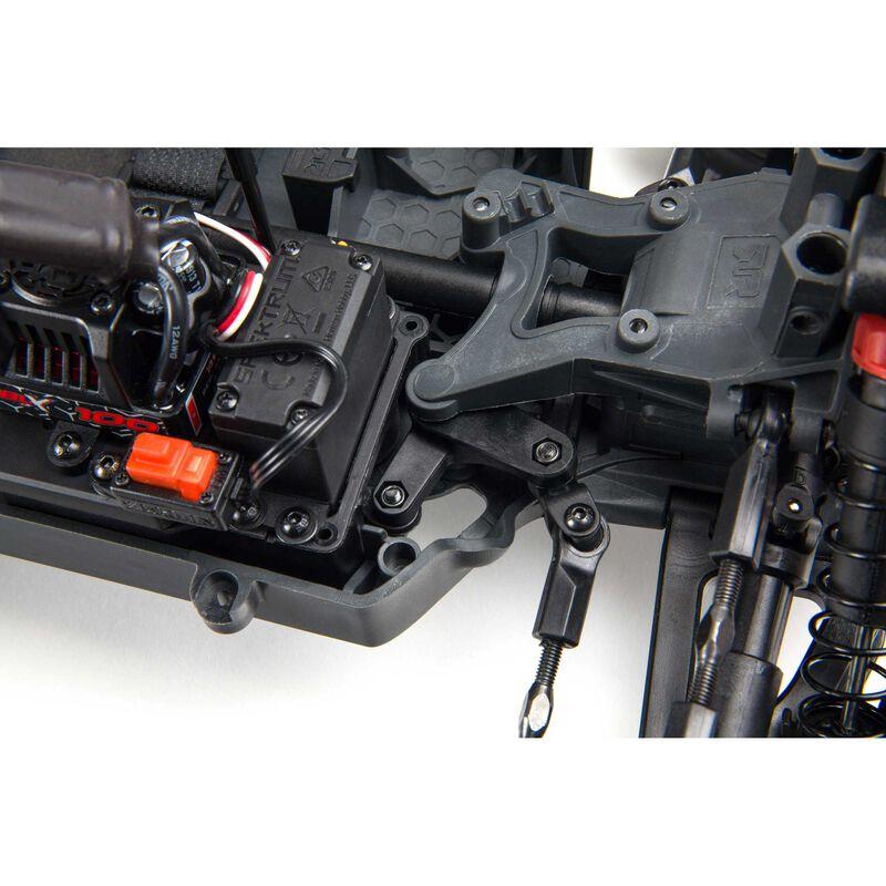 1/10 GRANITE 4X4 V3 3S BLX Brushless Monster Truck RTR, Red