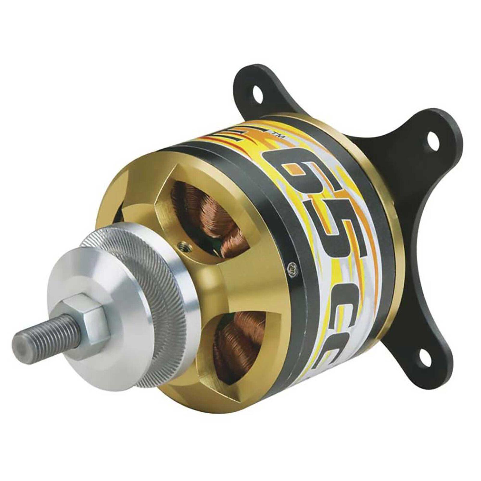 Rimfire 65cc Electric Motor