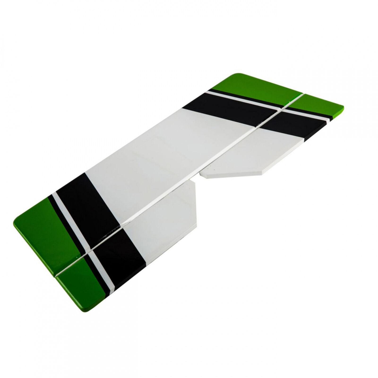 Horizontal Stab with Elevators: Ultra Stick 30cc