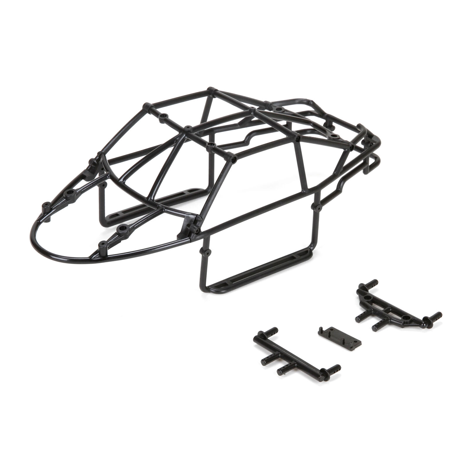 Roll Cage, Complete: 1/18 4WD Roost