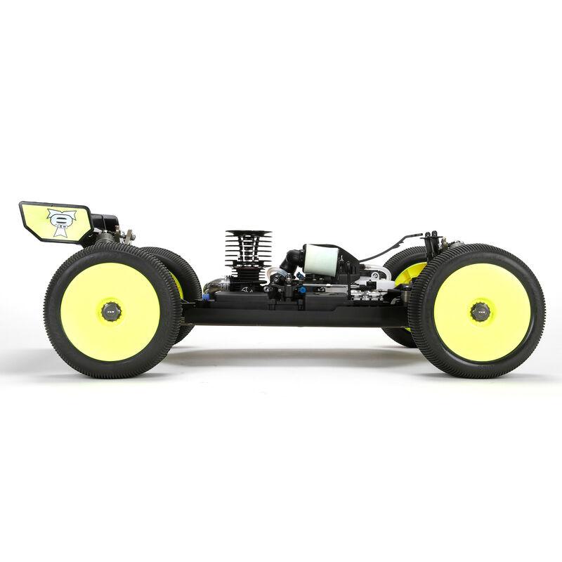 1/8 8IGHT-T 4.0 4WD Nitro Truggy Race Kit