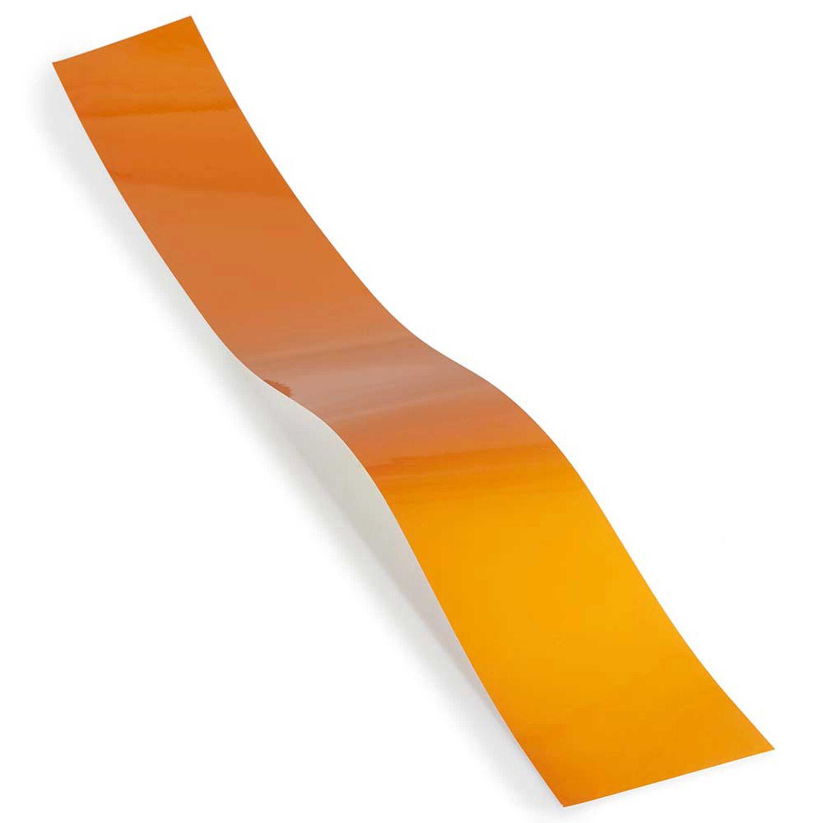 Trim MonoKote International Orange