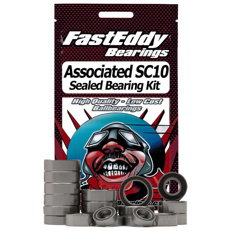 Sealed Bearing Kit: Associated SC10 2WD