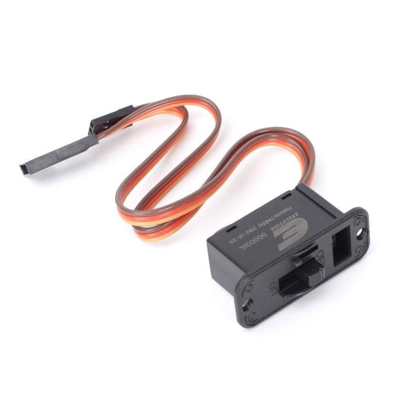 Evolution 3 Wire Ignition/Rx Switch