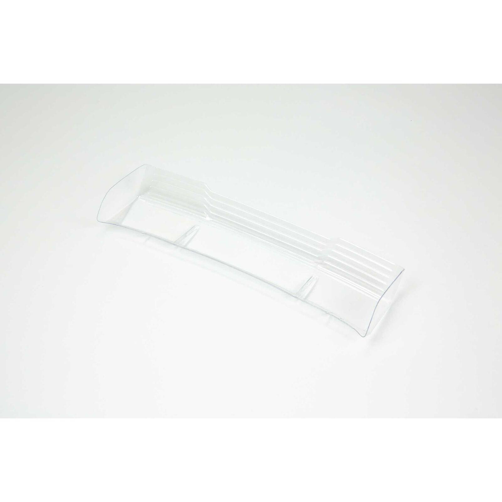 Clear Rear Wing: FELONY 6S BLX