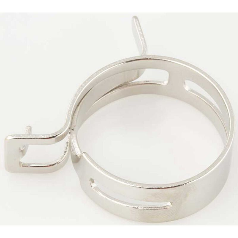 Exhaust Extension Tube Clamp: DLE-222