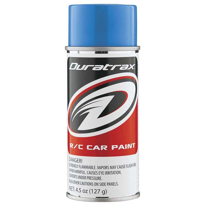 Polycarb Spray, Light Blue, 4.5 oz