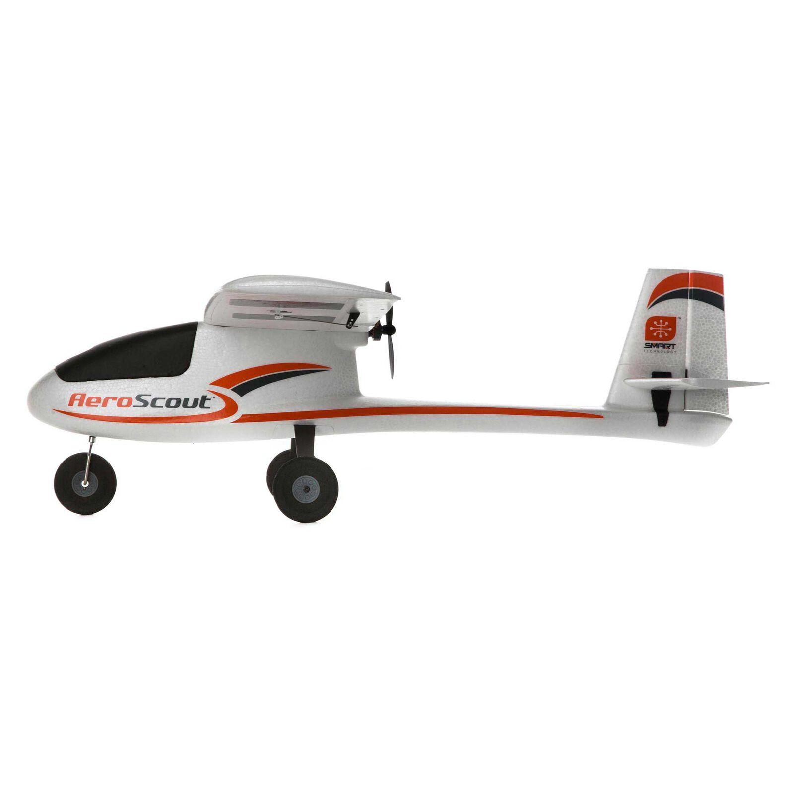 AeroScout S 2 1.1m BNF Basic