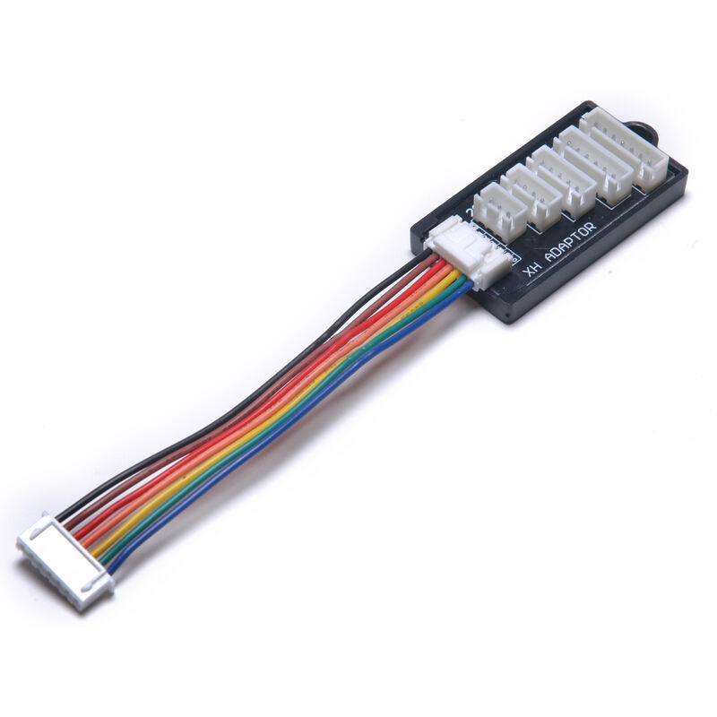 Balance Adapter Board: XH