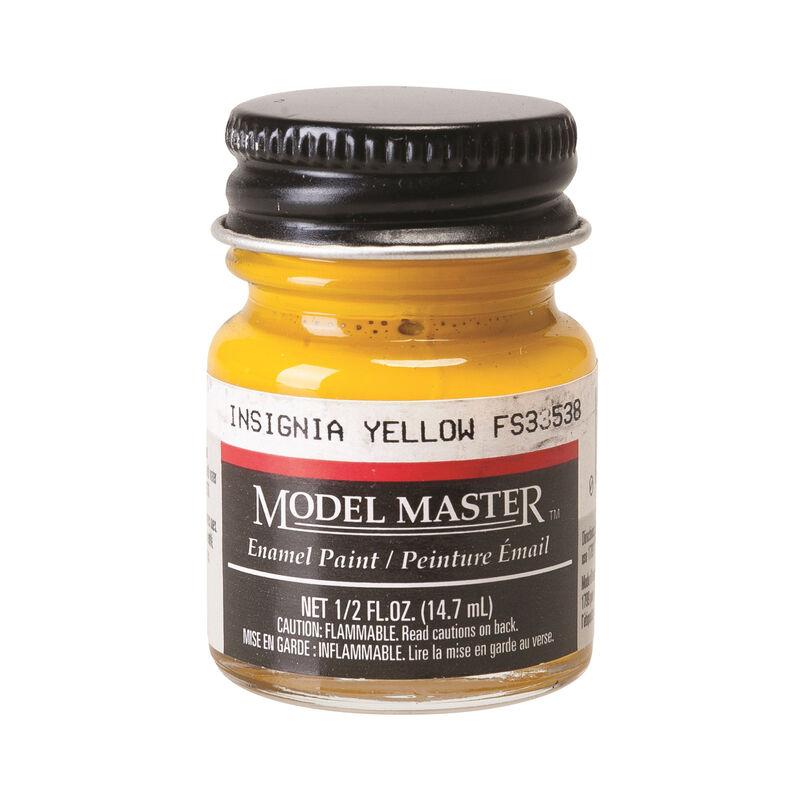 MM FS33538 1/2oz Insignia Yellow