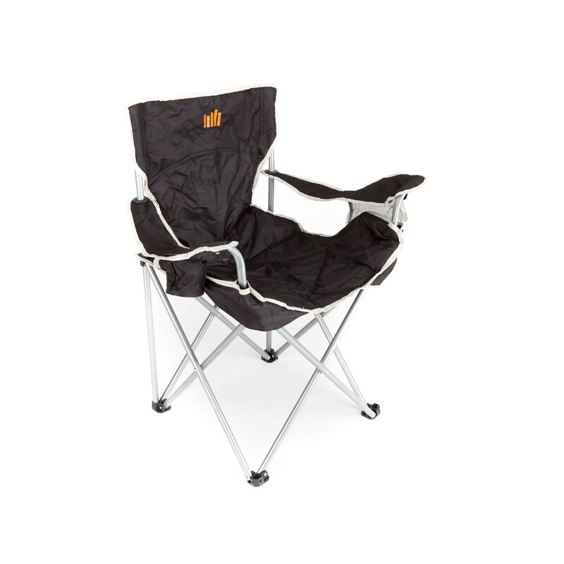 Folding Camp Chair with Carry Case