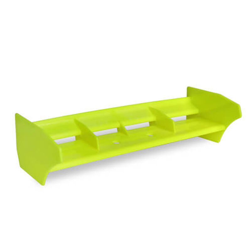 1/8 Light Weight Wing (ROAR IFMAR Legal), Yellow