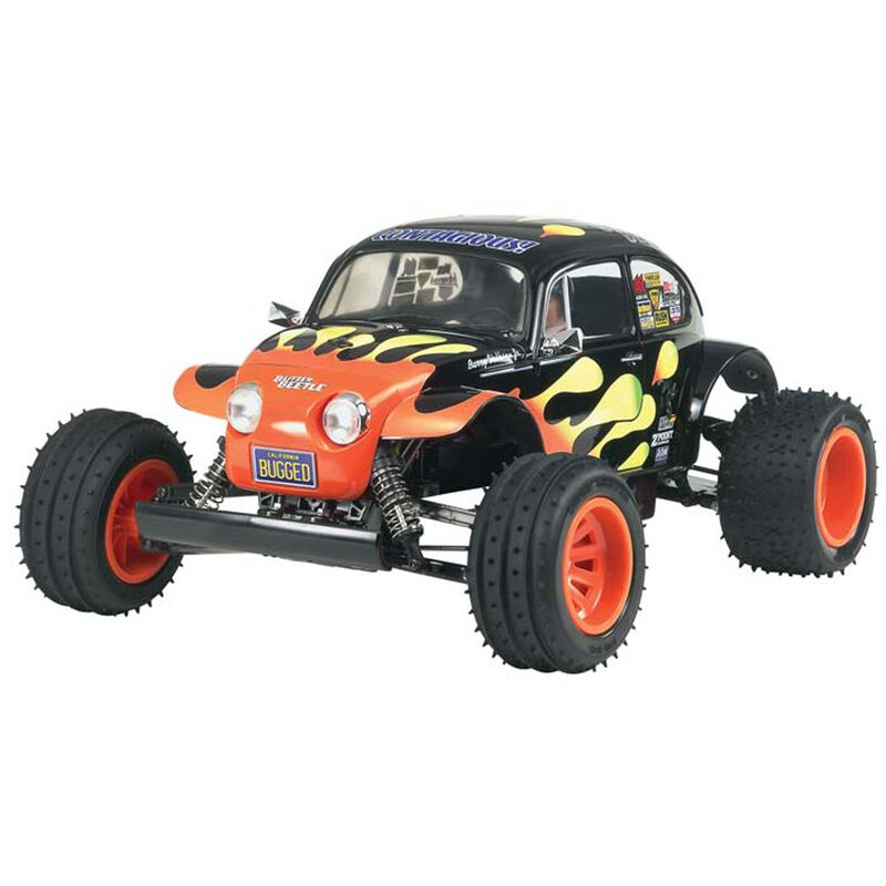 1/10 Blitzer Beetle 2WD Buggy Kit (2011)