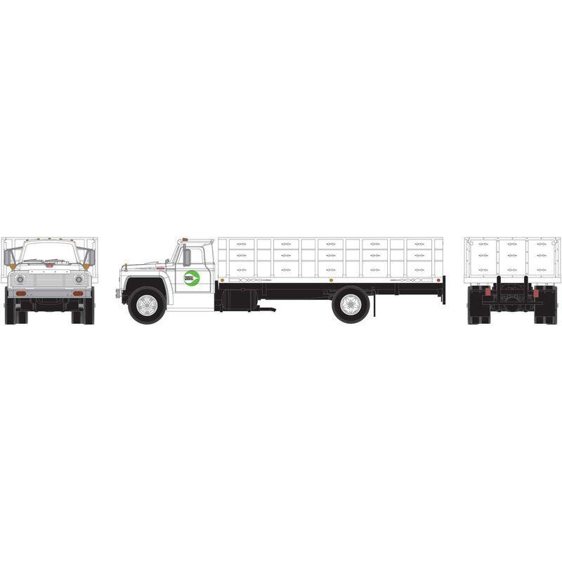 HO RTR Ford F-850 Grain Truck Cargill