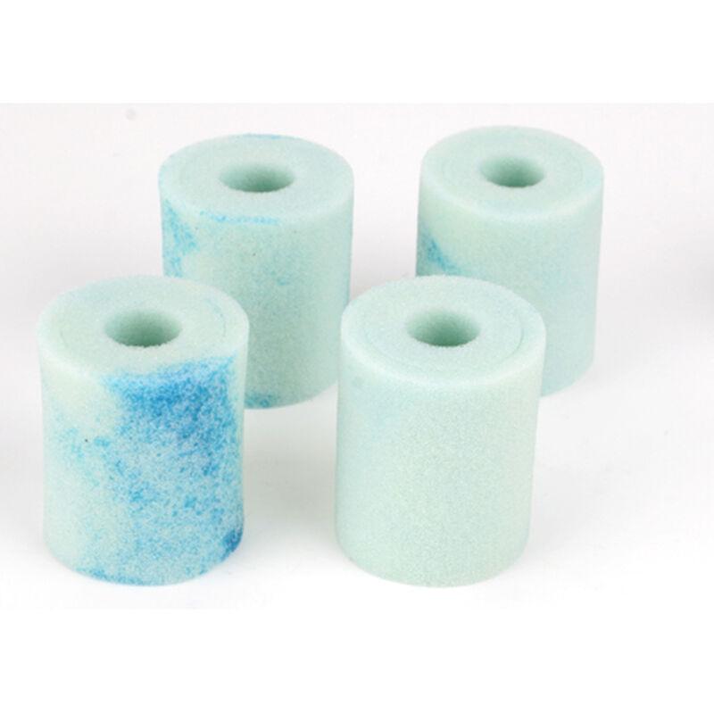 Air Filter Foams, Pre-Oiled: 8B, 8T, 8X