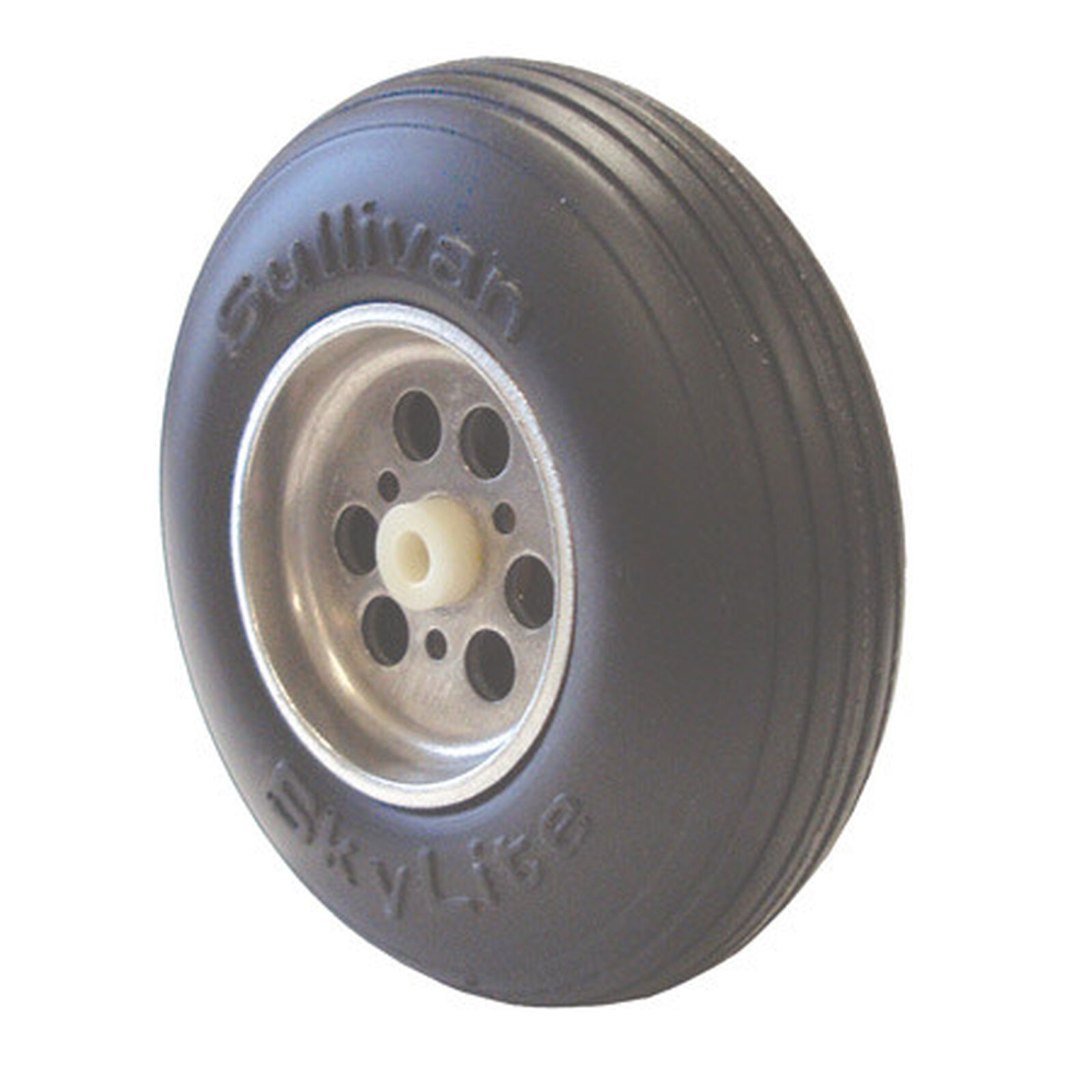 "Sky Wheel with Aluminum Hub, 3.5"""
