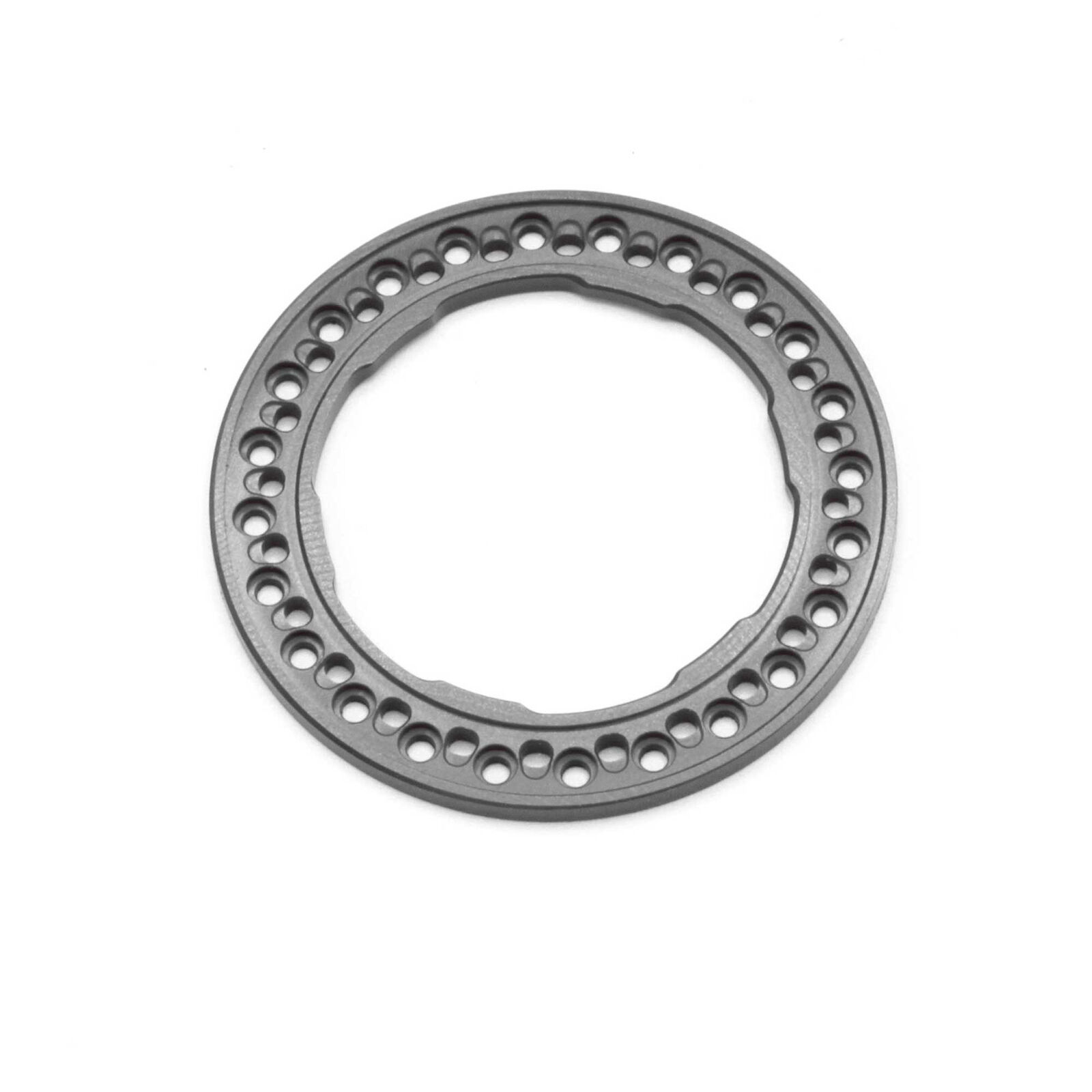 1.9 Dredger Beadlock Grey Anodized