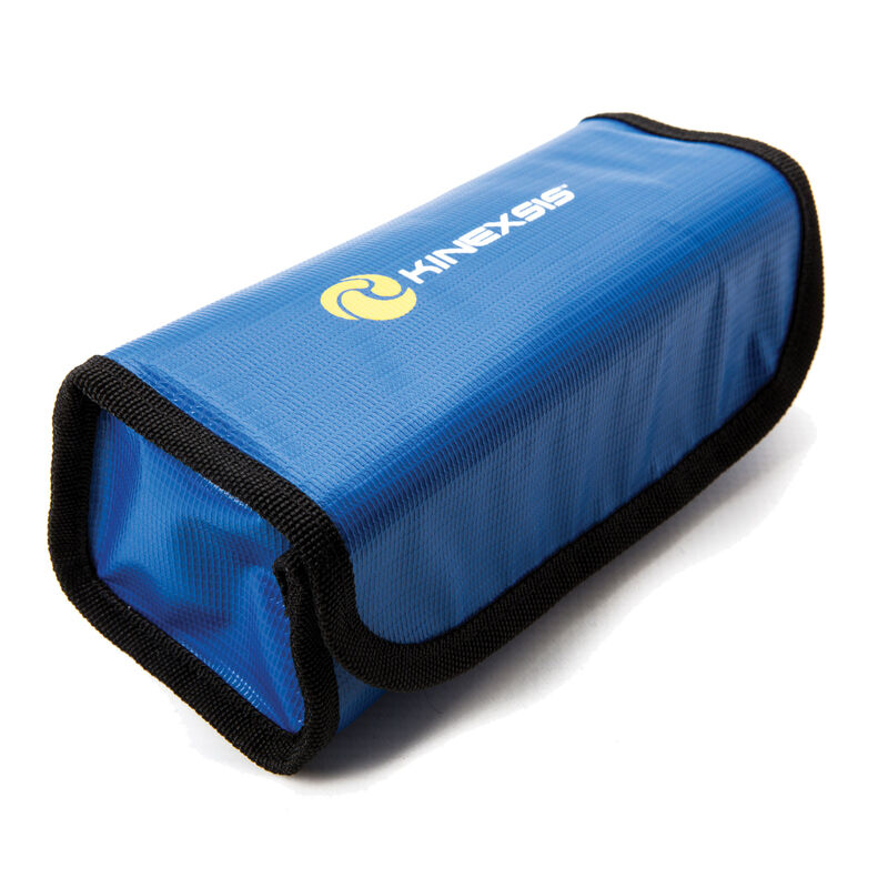 LiPo Charge Protection Bag 18x8x5.5cm