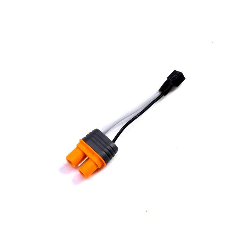 Adapter: IC3 Battery / JST PH2.0 Device