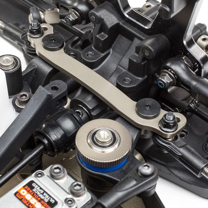 1/8 8IGHT-XT/XTE 4WD Nitro/Electric Truggy Race Kit