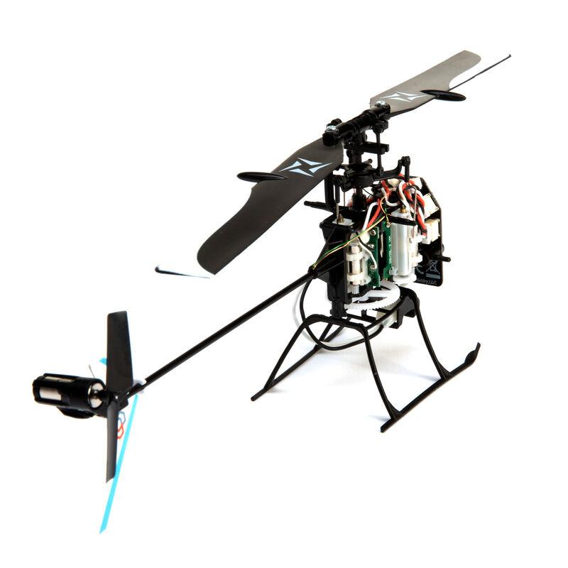 Nano S2 RTF with SAFE Technology