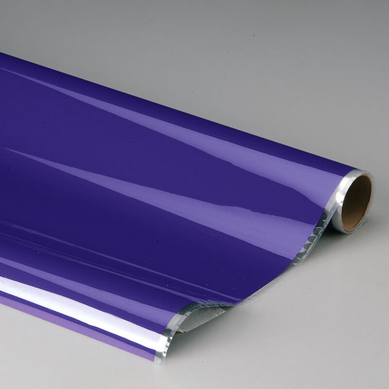 MonoKote Medium Purple 6'