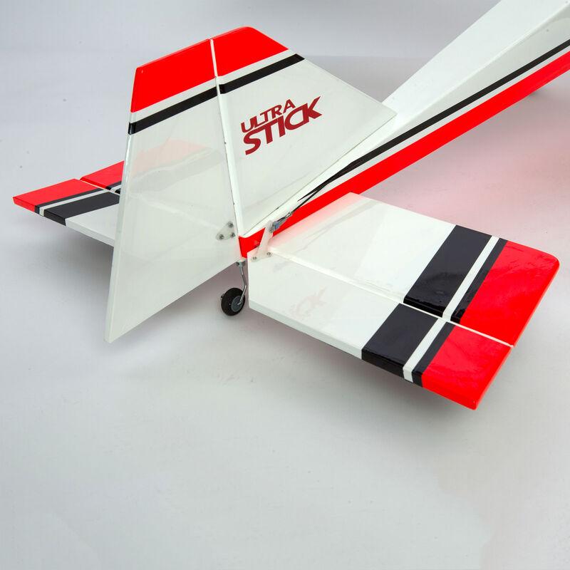 "Ultra Stick 10cc ARF, 60"""