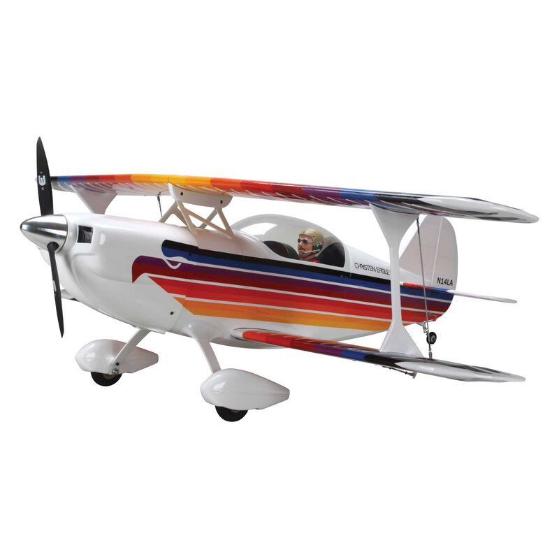 Christen Eagle II 90 ARF, 54""