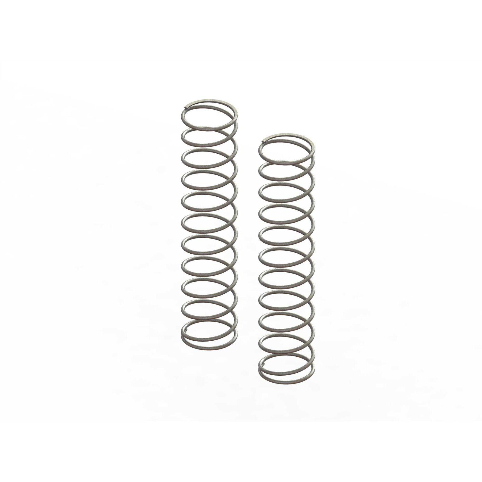 Shock Springs, 110mm 0.56N/sq.m (3.2 f-lb/in) (2)
