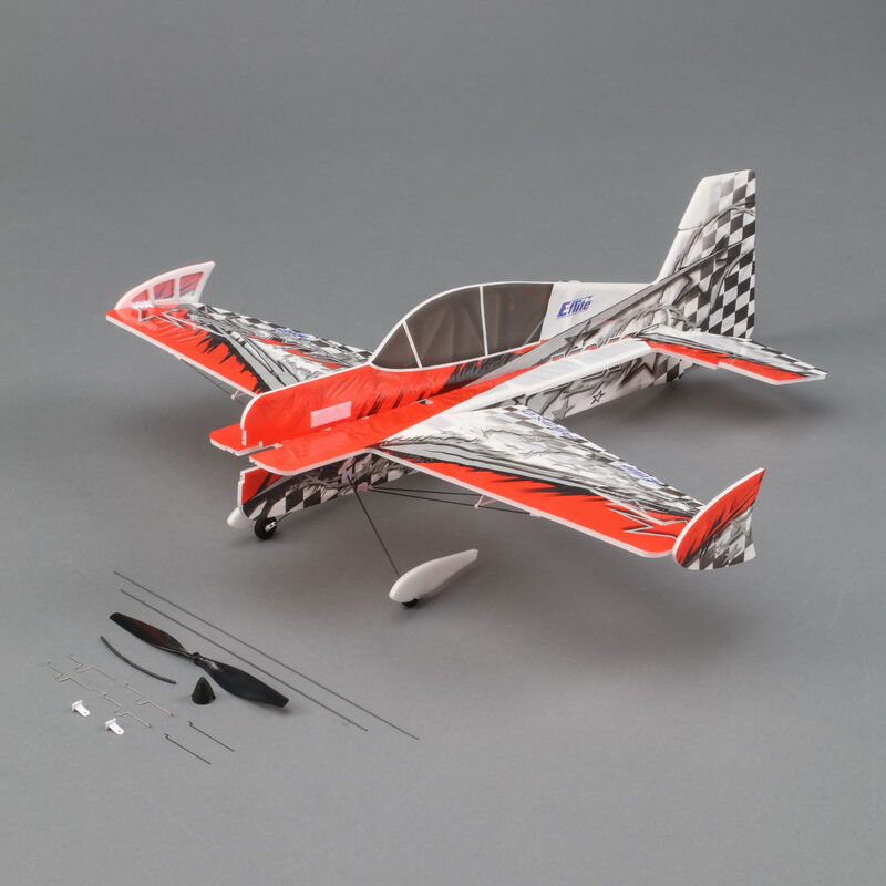Replacement Airframe  Yak 3D