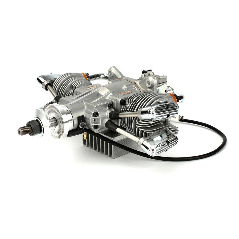 57cc Gas Twin Engine 4-Stroke: BT