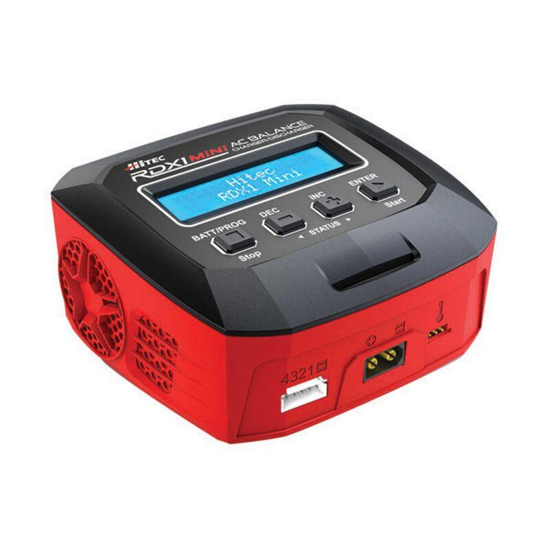 RDX1 Mini AC Charger