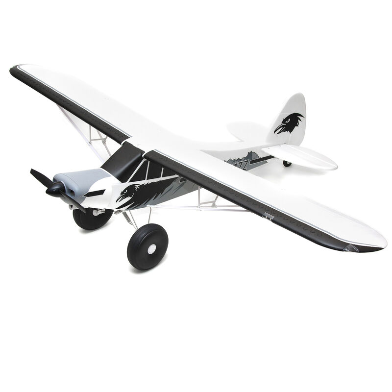 PA-18 Super Cub EP PNP, 1700mm with Floats